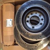 OEM Turbo drilled discs9