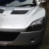 2002 52 Silver Supercharged Vx - last post by Ni S